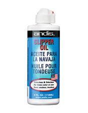 Andis Clipper Oil Dispenser Bottle 118 ml