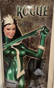 Sideshow Rogue Comiquette - Marvel's X-Men (# 0005/1500) EXTREMELY LOW #