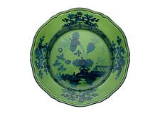 Richard Ginori East Italian Malachite - Dishes 18 pieces 6 pers - Dealer