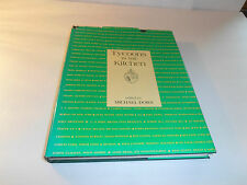 Tycoons in the Kitchen by Michael Dorn 1968 First Printing Hardcover Dust Jacket