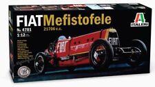 ITALERI 1/12 Fiat Mefistofele 21706 c. c. #4701