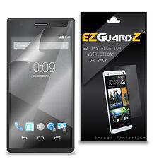 3X EZguardz LCD Screen Protector Skin Cover HD 3X For Panasonic Lumix DMC-CM1
