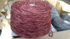 fil à tricoter Laine Fantaisie bergere de france 900 grammes