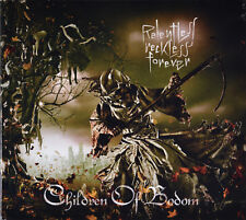 Relentless Reckless Forever by Children of Bodom [Canada - 2 Discs - 2011]- NM/M