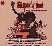 Superfly Soul von Various | CD | Zustand gut