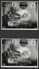 EDWIGE FEUILLERE Cinema Tournage SOULIE 2 Photos 1940s #2