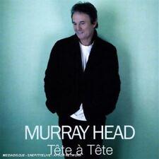 Murray Head - Tete a Tete CD NEU