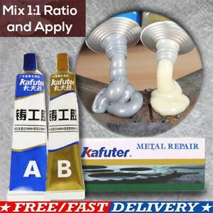 Industrial Heat Resistance Cold Weld Metal Repair Paste High Quality
