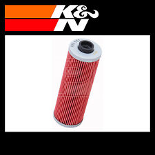 K&N Oil Filter Powersports Motorcycle Oil Filter - Fits BMW - KN-161