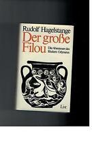 Rudolf Hagelstange - Der große Filou - 1976
