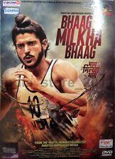 Bhaag Milkha Bhaag (2013) Bollywood Movie 2-Disc Edition DVD ALL/0 Subtitles