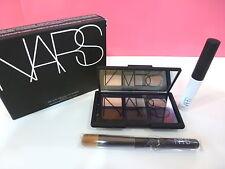 NIB Nars And God Created The Woman Eyeshadow Palette Set Kit Eye Primer Brush