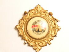 Large emblem / ceremonial jewel for Knights of the Maccabees fraternal order