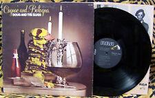 Doug And The Slugs Cognac And Bologna LP RCA WAVE NM