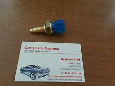 Ford Sierra Escort Rs cosworth coolant temperature sensor blue