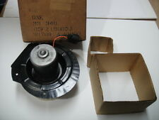 NOS 1974-1978 Mustang Pinto A/C Blower Motor and Wheel D5FZ-19805-A