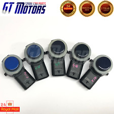BMW G Series G30 G31 G32 G11 G12 F90 M5 Blue Parking Sensor Genuine Valeo OEM Y