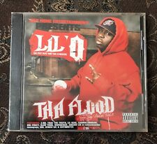 Lil O - The Flood [PA] [NEW CD] Explicit