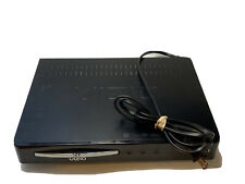 Vizio VBR 120 Blu-Ray Player
