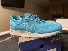 DS Sz 11 Asics Gel-lyte V Ronnie Fieg Cove Blue RARE