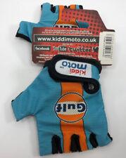 Kiddimoto Fahrradhandschuhe Gulf Größe S für Kinder ab 2 - 5 Jahren NEU