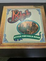Record Album Prelude After the Gold Rush LP VG