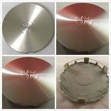 4/Set NEW Toyota Sienna Avalon Chrome wheel center Hub caps 42603-AE010 1998-03
