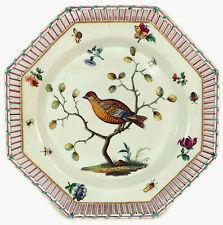 Unboxed European Decorative Pre-c.1840 Porcelain & China