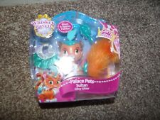 Disney Palace Pets Whisker Haven Palace Pets Sultan New