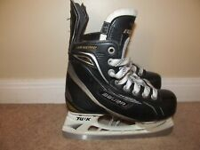 Size 1 D Bauer Supreme ONE60 Hockey Skates-Youth