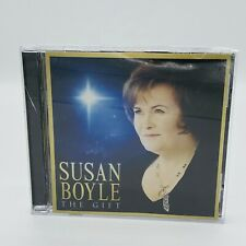 The  Gift by Susan Boyle CD 2010