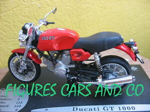 MOTO  1//18  MOTO GUZZI V7 SPECIAL 1971   MAJORETTE SOLIDO SOCLE EXPOSITION