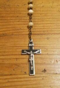Schöner Rosenkranz Gebetskette