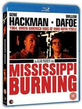 Mississippi Burning 5028836040439 With Gene Hackman Blu-ray Region B