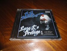 B.G. Knocc Out - Eazy-E's Protege - Compton Rap CD - BG West Coast - rare