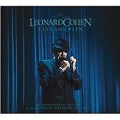 Leonard Cohen - Live in Dublin 2 x CD + DVD Set (Live Recording, 2014)