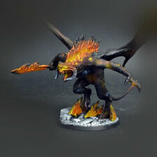 The Balrog - Battle for middle earth ** COMMISSION **  painting