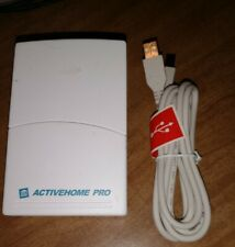 X10 ActiveHome Pro Computer Interface Module (Cm15A) with Usb Cable. Unit Only