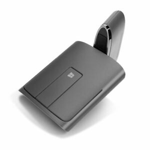 Lenovo Dual Mode Wireless Bluetooth Touch Mouse N700 Laser Pointer PPT Presenter