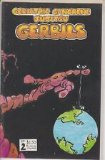GERBILS #2 COMIC BOOK