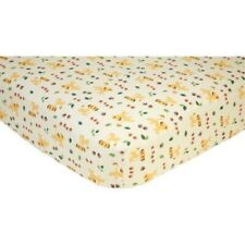 "Disney Lion King Simba Baby Fitted Crib Sheet ONLY-  52"" x 28"" SEE DETAILS 👓"