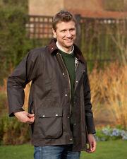 Sherwood Forest Hunter Wax Jacket