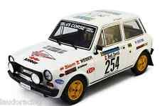 Autobianchi A112 Abarth Rally 1:18 Valli Piacentine 1978 LM091A Laudoracing