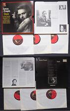 3 LP BOX SAMSON FRANCOIS CHOPIN PATHE/EMI