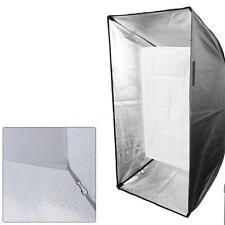 "24*35""inch Photo Studio Flash Speedlite Umbrella Softbox Diffuser Bowens Mount"