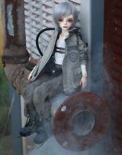 Noel full-set boy DollZone 1/4 Boy doll BJD MSD size 44cm
