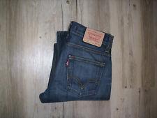 Levis 512 .0539 (81562) Bootcut Jeans W32 L34 SOLD OUT+ DISCONTINUED BÜ512