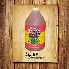 General Hydroponics FloraBloom 1 Gallon 1G - flower booster enhancer nutrients