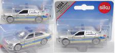 Siku Super 1504 Mercedes-Benz E 350 d, POLIZEI