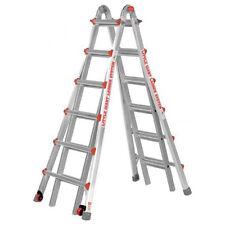Little Giant Ladder Classic Model 26 Telescopic Ladder 1.93m - 7.01m